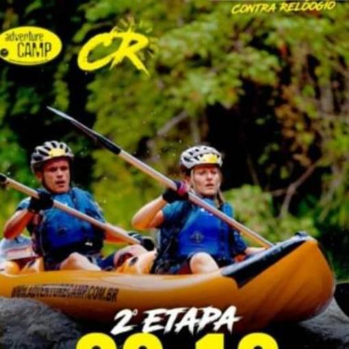 2° Etapa AdventureCamp Contra Relógio no Fotop