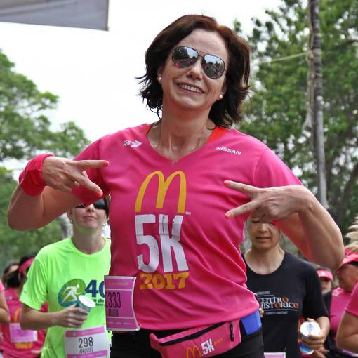 Corrida M5K Mc Donalds - SP on Fotop