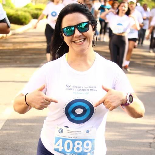 56ª Corrida e Caminhada Contra o Câncer de Mama no Fotop