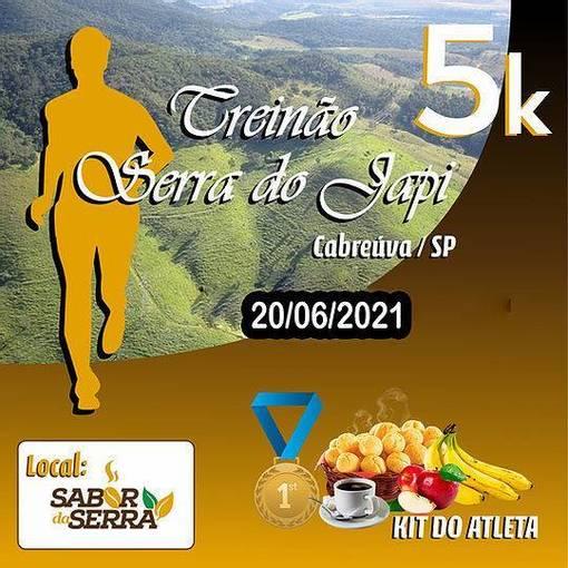 Treinão - Sabor da Serra on Fotop