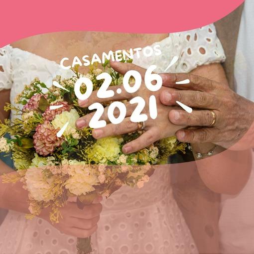 Casamento no cartório - Niterói Shopping  no Fotop