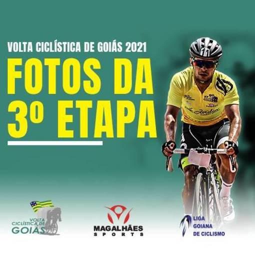 VOLTA CICLÍSTICA DE GOIÁS 2021 - 3ª etapa: Caldas Novas / Marzagão / Água Limpa / Caldas Novas – 152 km on Fotop