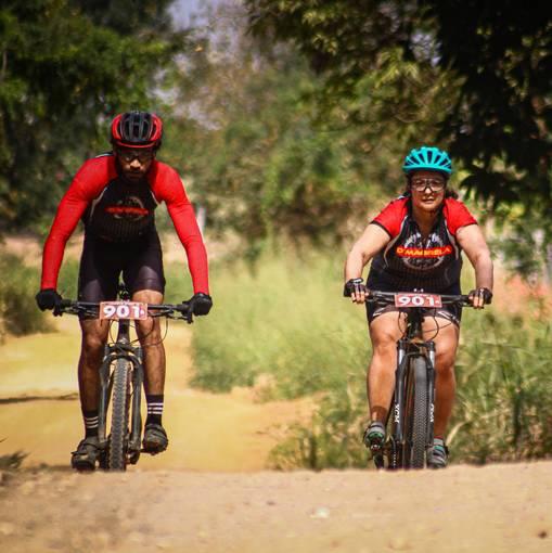 Treino Individual Open Mtb Kalangas Bikers no Fotop