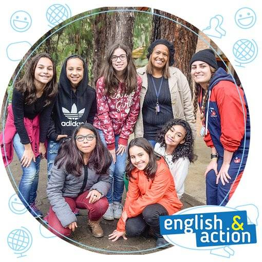 Compre suas fotos do evento NR1 - English & Action 18 A 20/03/17 no Fotop