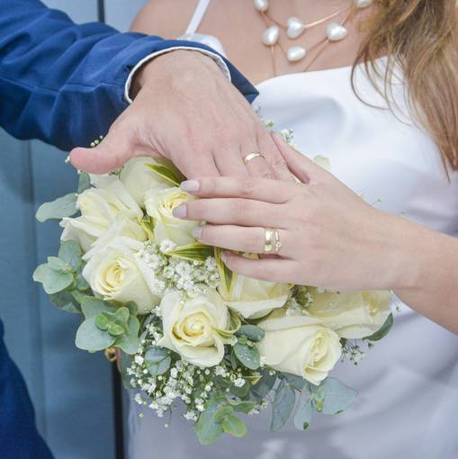 Casamento no cartório - Niterói Shopping  16/06/2021 no Fotop