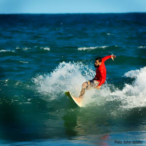 Surf - Praia da Onda - Salvador Ba no Fotop
