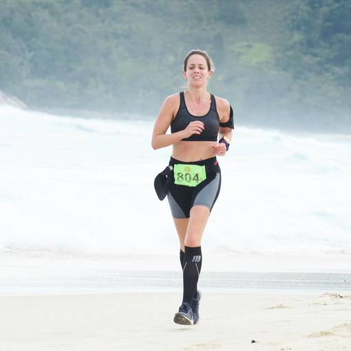 Ultramaratona de Revezamento Bertioga Maresias no Fotop