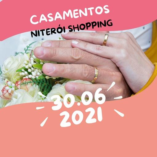 Casamento Niterói 2021 no Fotop