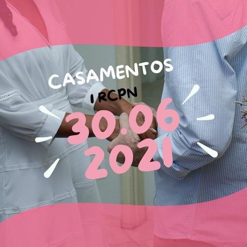 Casamentos 1 RCPN no Fotop