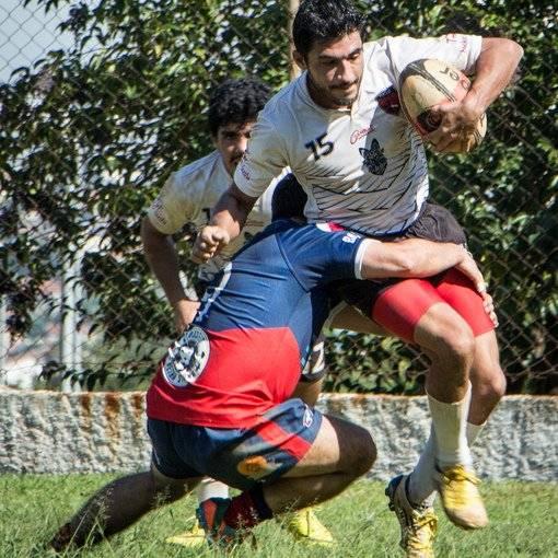 Jogo Rugby / Barueri vs Insper on Fotop