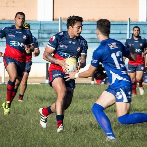 Jogo Rugby / Barueri vs Taubaté on Fotop