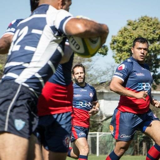 Jogo Rugby / Barueri vs SPAC B on Fotop