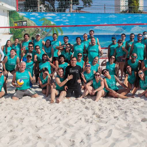 II Torneio Anália Beach de Volei de Praia 2021 on Fotop