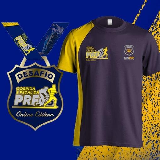 Desafio Corrida e Pedal da PRF Online Edition on Fotop