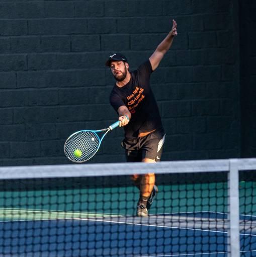 Sunday Challenge Tenis Social on Fotop