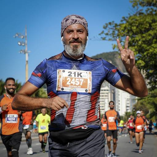 22ª Meia Maratona Internacional do Rio de Janeiro on Fotop