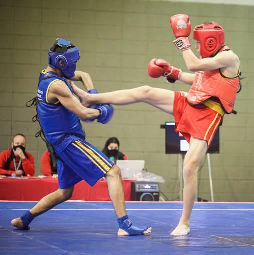 XXXII Campeonato Paulista de Kung Fu on Fotop