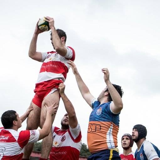 Jogo Rugby / Direito Mackenzie vs Liga USP on Fotop