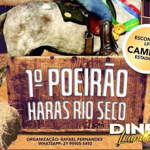 1 Poeirão Haras Rio Seco on Fotop