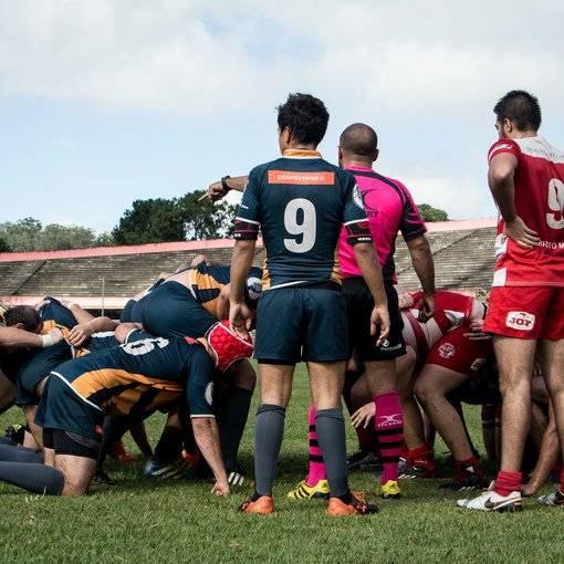 Jogo Rugby / Direito Mackenzie vs PUC on Fotop