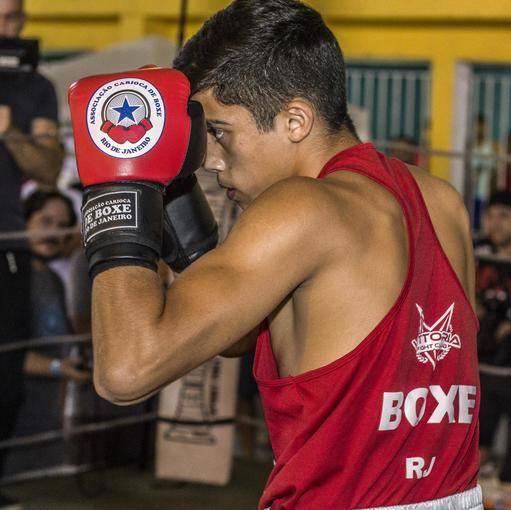 Copa Egidio de Boxe on Fotop