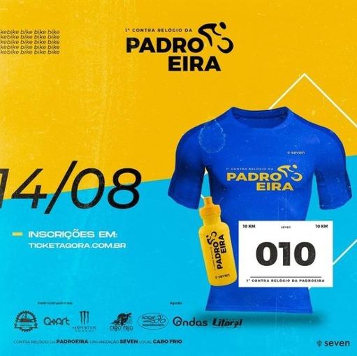 1º CONTRA RELÓGIO DA PADROEIRAEn Fotop