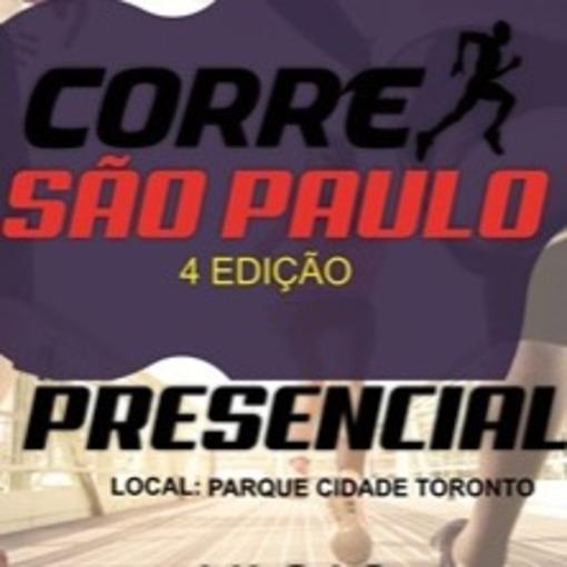 Corre São Paulo - Ed. Ouro 2021 on Fotop