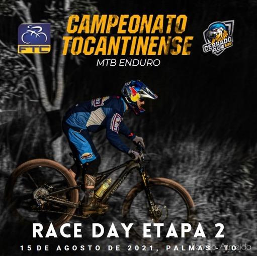 RACE DAY | ETAPA 2 on Fotop
