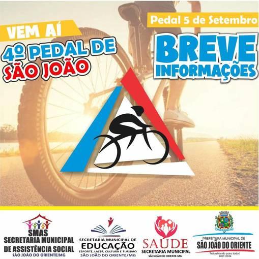 4º Pedal de São João on Fotop