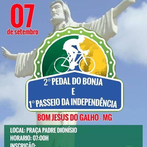 2º Pedal do Bonja on Fotop