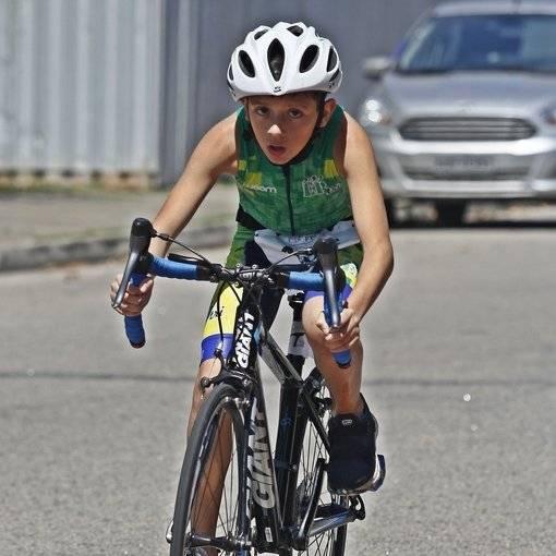 Triathlon Infanto Juvenil do Estado do Rio de Janeiro En Fotos