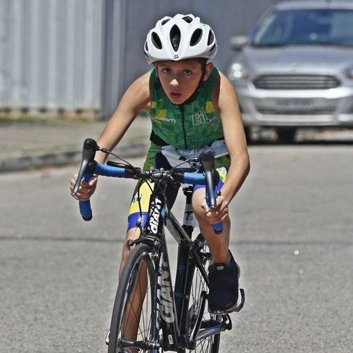Triathlon Infanto Juvenil do Estado do Rio de Janeiro  on Fotop