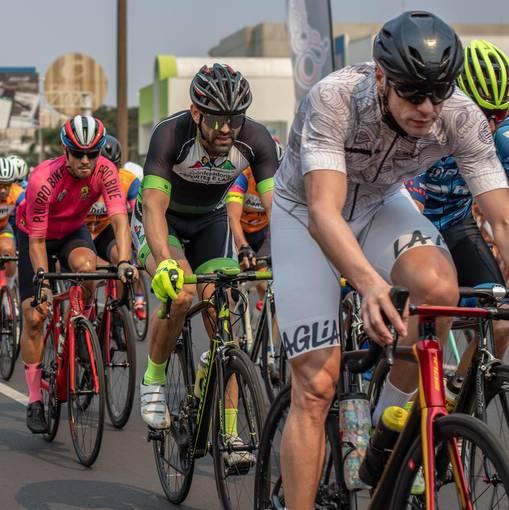 Copa São Paulo de Ciclismo - Troféu Anésio Argenton  no Fotop