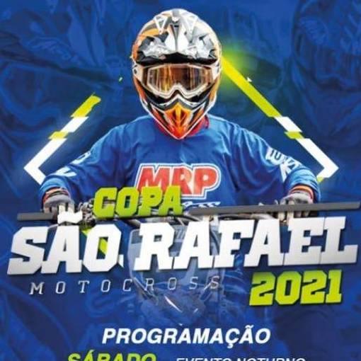 COPA SÃO RAFAEL DE MOTOCROSS no Fotop