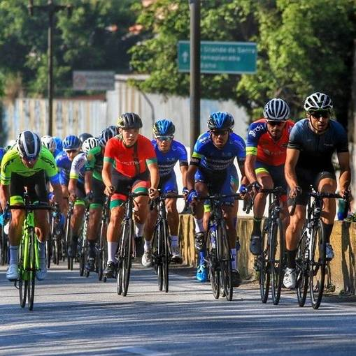 22ª Volta Ciclística Internacional do Grande ABC no Fotop
