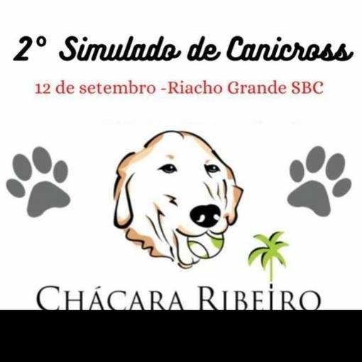 2º Simulado de Canicross Chácara Ribeiro no Fotop