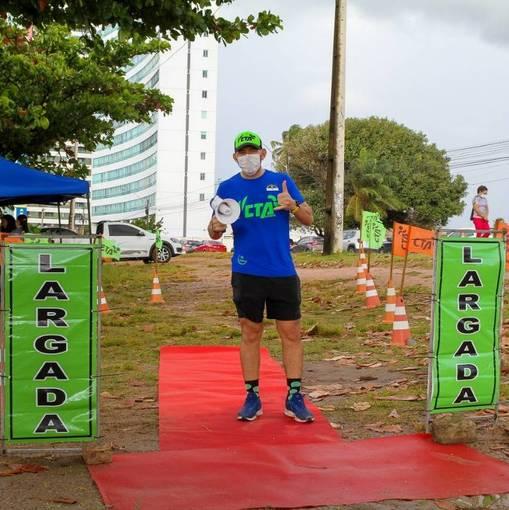 Maratona CTA 2021  7 Anos on Fotop