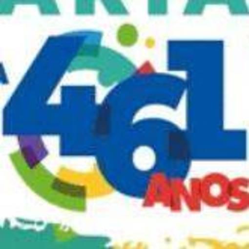 Corrida Solidária Itaquaquecetuba 461 anos on Fotop