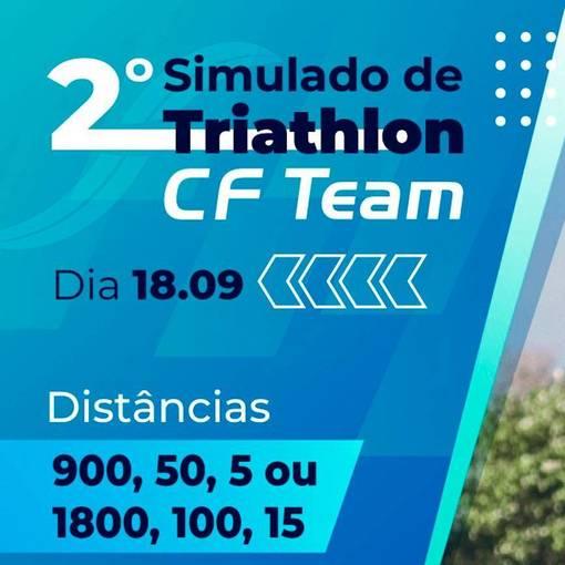 2º SIMULADO DE TRIATHLON CF TEAM on Fotop