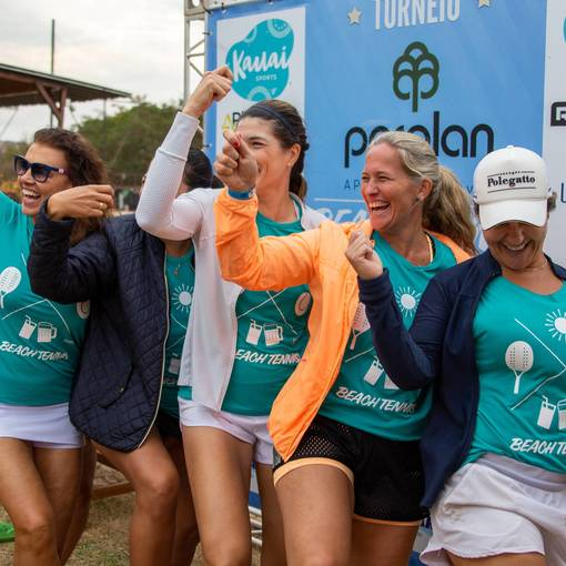 Beach Tennis - Kauai 28/08/2021 on Fotop