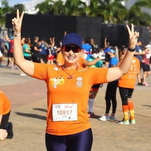 Meia Maratona do Sol 21k - 2021 - RN on Fotop