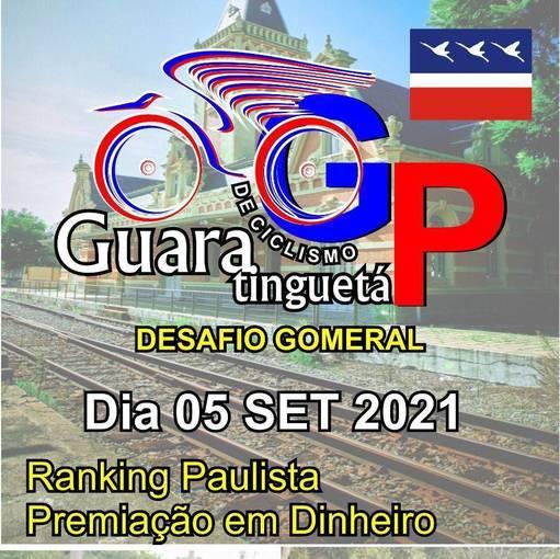 GP Guaratinguetá de Ciclismo - Desafio Gomeral on Fotop