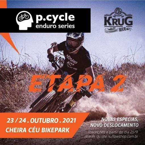 P.CYCLE Enduro Series - KRUGER BEER Cervejaria  on Fotop