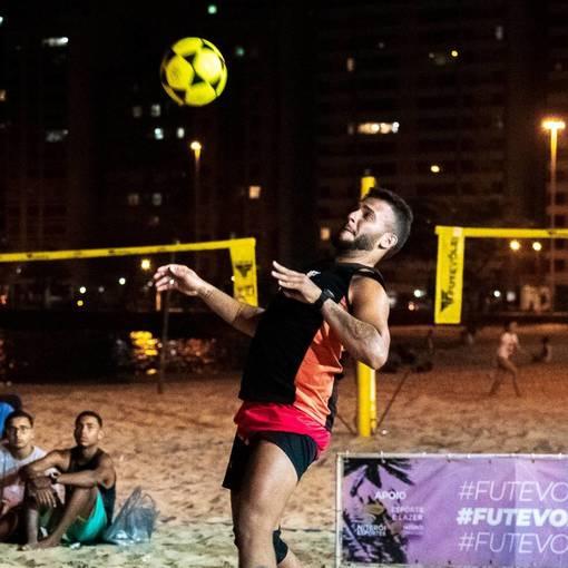 Campeonato MF Futvolei on Fotop