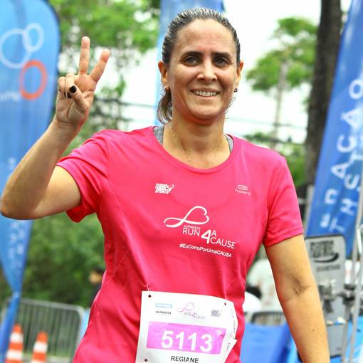 Run 4 A Cause Pink - Barueri no Fotop