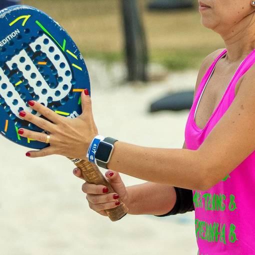 Beach Tennis - Kauai 17/09/2021 on Fotop