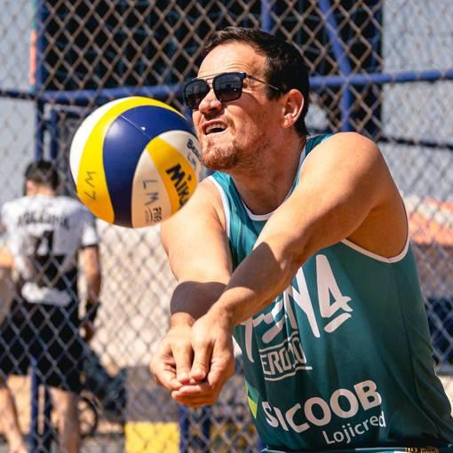 Torneio de Vôlei de Areia - Arena LM on Fotop