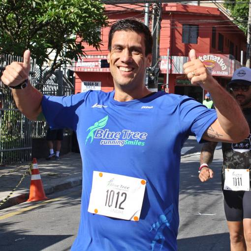1ª Blue Tree Running no Fotop