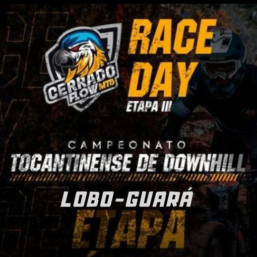 RACE DAY | ETAPA 3 - Downhill on Fotop