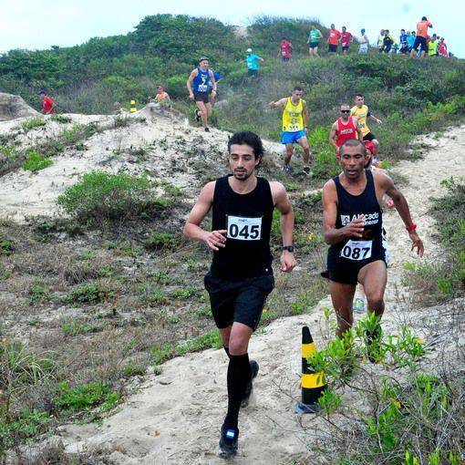 Trail Run Praias - Joaquina - 2017   on Fotop